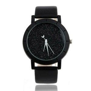 Accessories - Quartz Watch   Crescent Moon